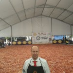 Record Guinness Torrijos